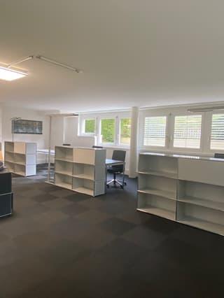 Modernes möbliertes Büro im Zentrum Zürich-Oerlikon (4)