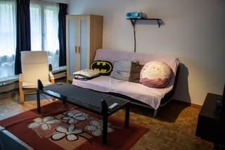 Schöne 2.5-Zimmer Wohnung, mit separater Küche (2)