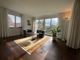 Moderne 5.5 Zimmer MINERGIE Wohnung im Zentrum von Bassersdorf (3)