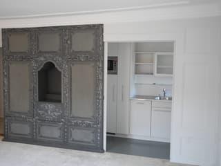 Charmvolle Wohnung in hochhistorischem Haus (2)
