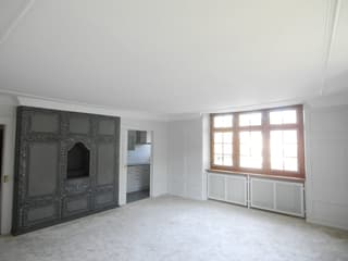 Charmvolle Wohnung in hochhistorischem Haus (3)