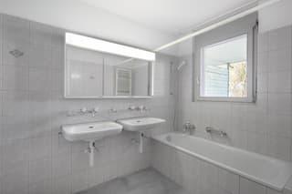 Ruhig gelegene Wohnung in Illnau (3)