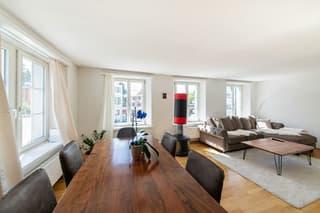 Wohn-/Geschäftshaus in Wald ZH (3)