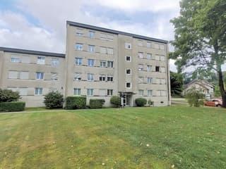 Mehrfamilienhaus mit 15 Wohnungen in Glattfelden zu verkaufen (3)