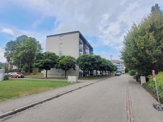 Mehrfamilienhaus mit 15 Wohnungen in Glattfelden zu verkaufen (2)