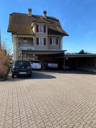 Wohnung in Knutwil (4)
