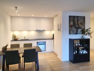 2.5 Zimmer - Eigentum-Standard - modern - grosser Balkon (3)