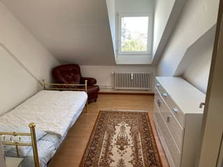Exklusive Dachwohnung/Penthouse (2)