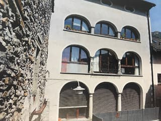 Wohnung / Ferienwohnung in Moghegno (3)