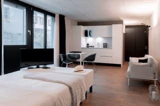 «Die schönsten Business-Appartements in Luzern» (4)