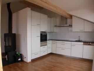 Bern-Breitenrain / sanierte, gemütliche Dachwohnung (2)