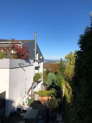 Studio in Spiegel b. Bern (3)
