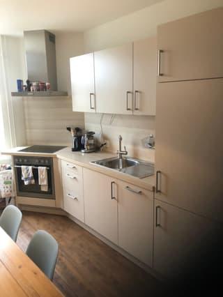2-Zimmer-Wohnungen 2. OG Erasmusplatz 10 Basel (3)