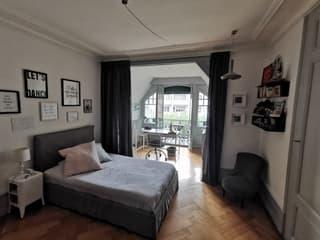 Apartment in Geneva (3)