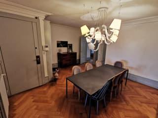 Apartment in Geneva (2)