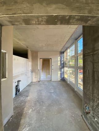 Wohnen im ehemaligen Werkgebäude - Acht grosszügige 2.5 Zi-Wohnungen (4)