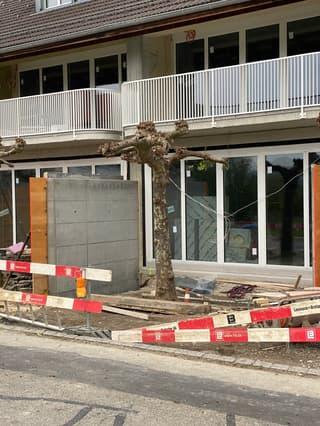 Wohnen im ehemaligen Werkgebäude - Acht grosszügige 2.5 Zi-Wohnungen (3)