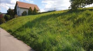 Neubau EFH in Kilchberg BL (4)