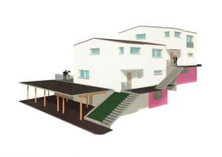 Neubau EFH in Kilchberg BL (2)