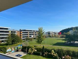 3.5-Zimmerwohnung an ruhiger und zentraler Lage in Oberkirch (3)