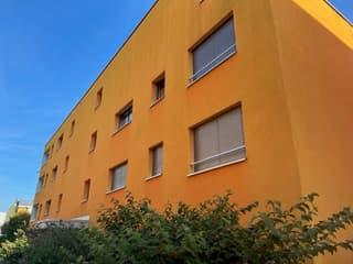 3.5-Zimmerwohnung an ruhiger und zentraler Lage in Oberkirch (2)