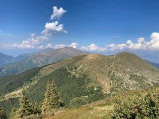 Rustico a Monte Lema (2)