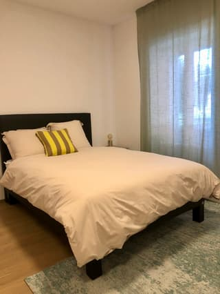 Furnished Apartment next to Zurich Mainstation and Europaalle (3)