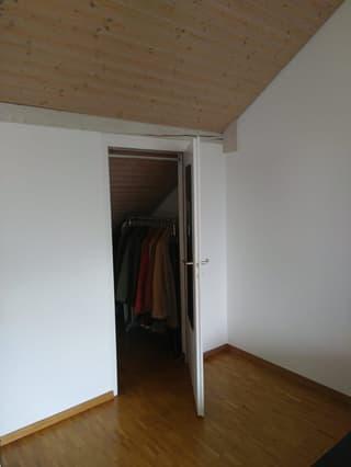 Attraktive 2 1/2 Zimmer Maisonette am Zürichberg (4)