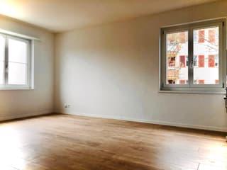 Helle 2-Zimmer-Stadtwohnung an zentraler Lage in Winterthur (2)