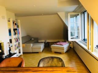 4 room apartment at Zürichberg (3)