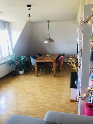 4 room apartment at Zürichberg (2)