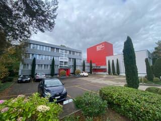 Attraktive möblierte Büroräume in Pfäffikon ZH zu vermieten (2)
