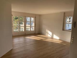 Zu vermieten 2.5 Zimmer-Wohnung in Sins (2)