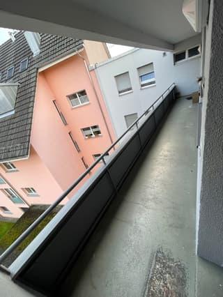 Wohnung am Untertor in Bülach (2)