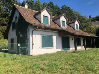 Maison individuelle à Grandvaux (2)