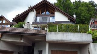 Einfamilienhaus in Zuzwil SG (2)