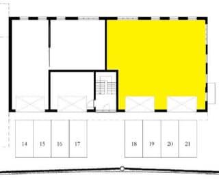 150 m2 Geschäfts/Büroraum in Merenschwand (AG) (3)