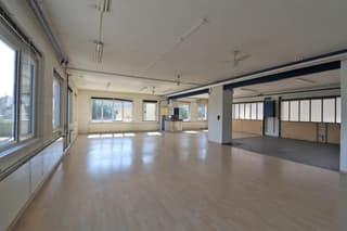 150 m2 Geschäfts/Büroraum in Merenschwand (AG) (2)