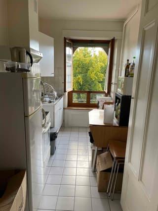 Magnifique appartement 2.5 pcs à EAUX-VIVES à remettre au 01/12 ou 15/12 (3)