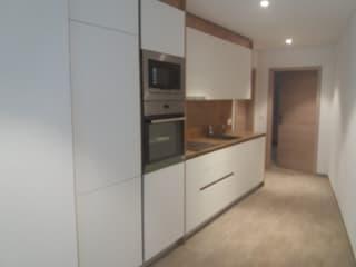 Bel appartement aec mezzanine dans immeuble rénové à Moudon composé (3)
