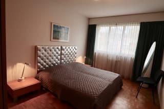 Lausanne-Chailly, appartement meublé 2,5 pièces (3)