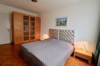 Lausanne-Chailly, appartement meublé 2,5 pièces (4)