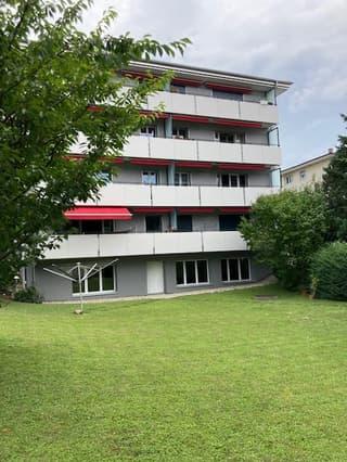 Appartement à Préverenges (3)