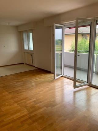 Appartement à Préverenges (2)