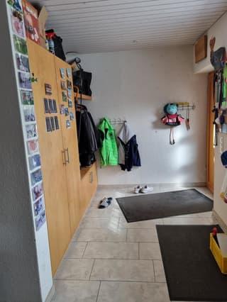 Wohnung in Aawangen (2)