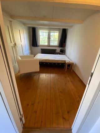 Einzimmerwohnung in Bern für Wochenaufenthalter*in (2)