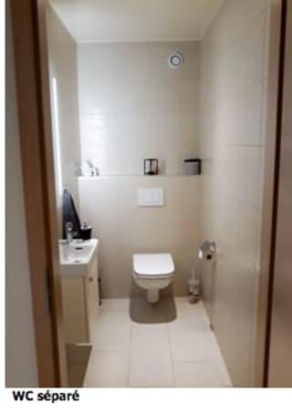 Appartement indépendant à Monthey (2)
