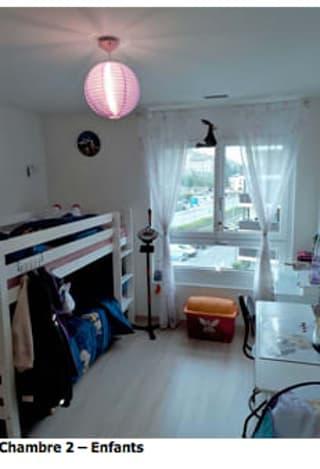 Appartement indépendant à Monthey (3)
