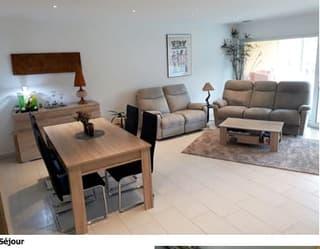 Appartement indépendant à Monthey (4)