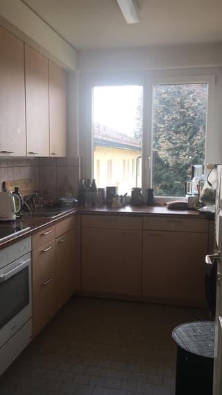 Helle 3-Zimmer Wohnung am Balgrist (3)